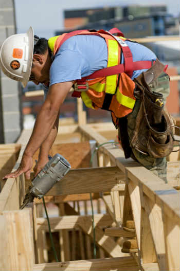 How long is the Apprenticeship Training in General Carpentry
